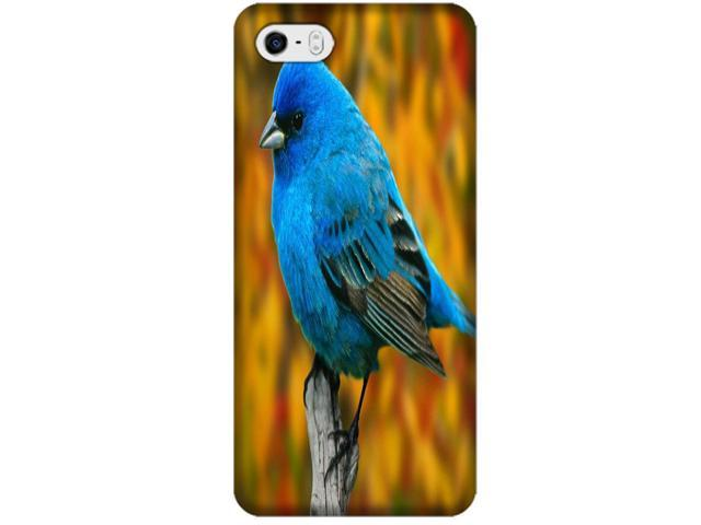Phones Accessories Nice Birds Stand On The Trees Cute Design Cases For iPhone 4/4S # 4