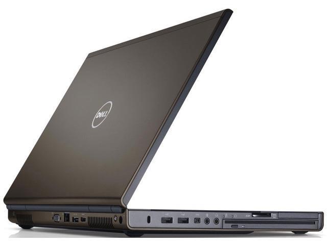 Dell Precision M6600 Core i7-2620M 2.7GHz - 8GB Ram - 2 x 240GB SSD / Solid State HDD Mirrored - DVD/RW - Windows 7 - ...