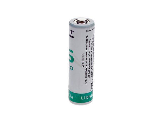 SaFT Non-Rechargeable 3.6V 900mAh 14500 Battery