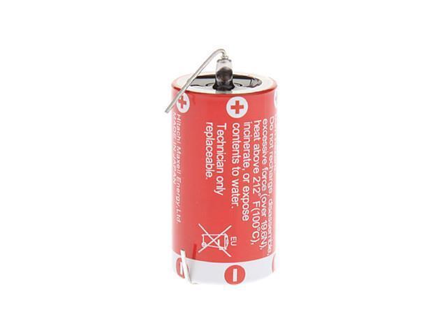 MAXELL ER17/33 Non-Rechargeable 3.5V 1600mAh Battery