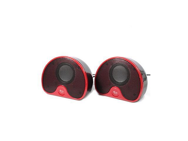 Generic Jeway JS-6207 USB Portable Music Speaker for PC / Laptop