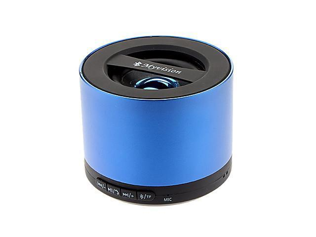 Generic KB-11 Fashionable Super Bass In-Car Bluetooth Speaker