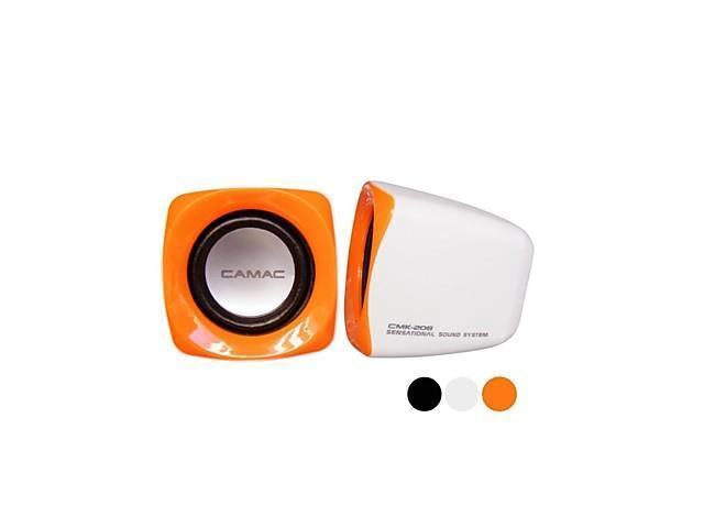 Generic USB Power Portable Music Speaker for PC / Laptop