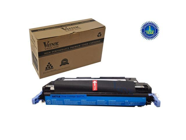 V4ink 1PK Canon 117 CRG-117 117C (2577B001AA) Cyan Toner Cartridge for Canon ImageClass MF8450 MF8450C MF9130 MF9150c MF9170c MF9220CDN MF9280CDN ...
