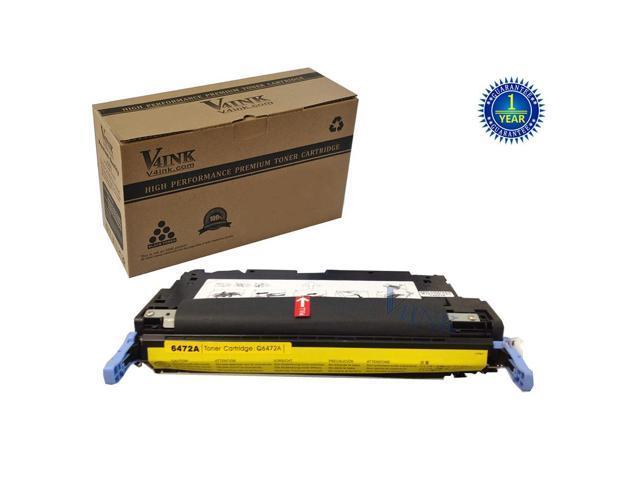 V4ink 1PK Canon 117 CRG-117 117Y (2575B001AA) Yellow Toner Cartridge for Canon ImageClass MF8450 MF8450C MF9130 MF9150c MF9170c MF9220CDN ...