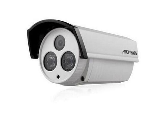 Hikvision DS-2CD2232-I5 3 megapixel high resolution Low illumination True day / night 3MP EXIR Bullet Camera