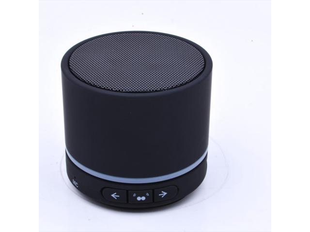 Wireless portable Bluetooth Speaker for all Bluetooth enabled S13T Color Black And On-ear Headphone Audio-Technica wireless Bluetooth Stereo ...