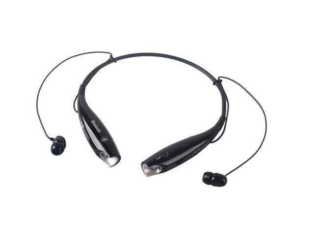 Wireless Bluetooth HandFree Sport Headset headphone for Samsung iPhone LG LP