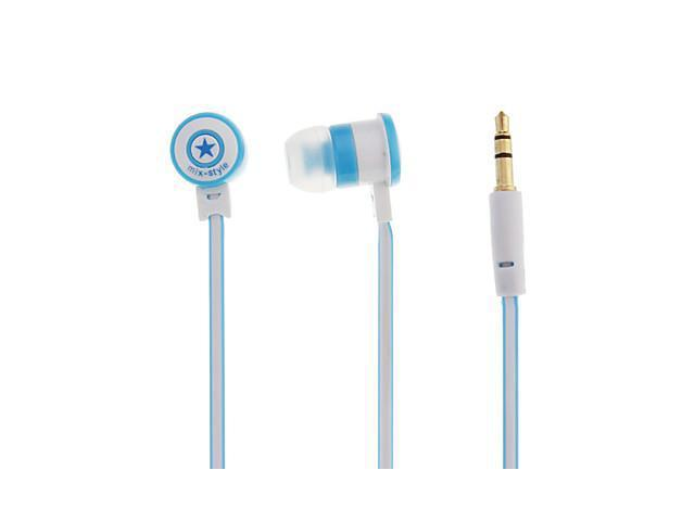 Xiong X25 Ambient Noise Cancelling Hi-fi Stereo Music In-Ear Earphone