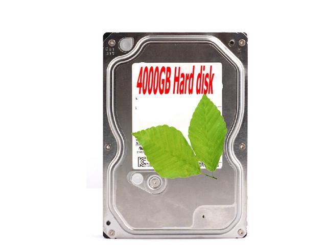4000GB Seagate desktop HDD ST4000VX000 4T computador monitor de 3,5 polegadas HD de 4 TB: