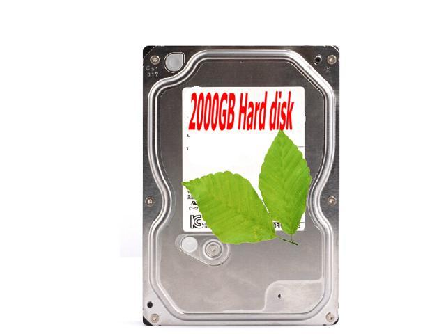 2000GB Seagate desktop HDD ST4000VX000 4T computador monitor de 3,5 polegadas HD de 4 TB: