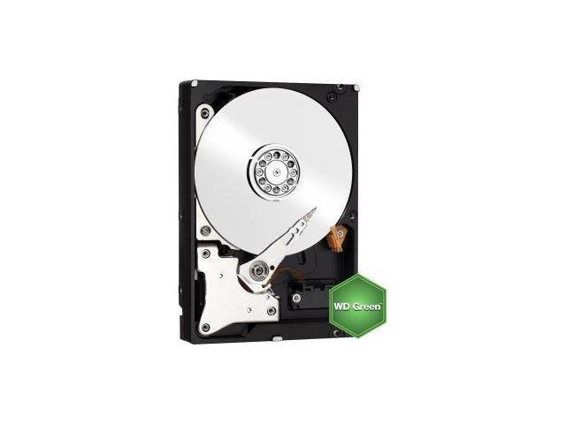 WD Green Desktop WD20EZRX 2 TB 3.5