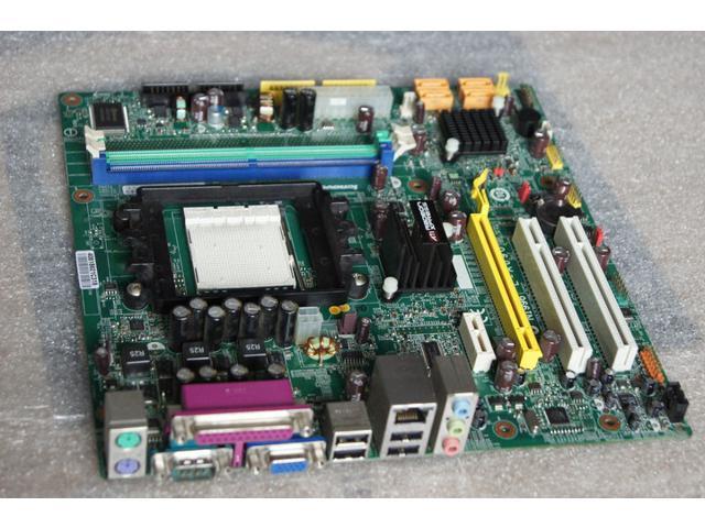 L-A690 690G AM2 DDR2 Desktop Motherboard For Lenovo T5900V E2589 KX4085 11009607
