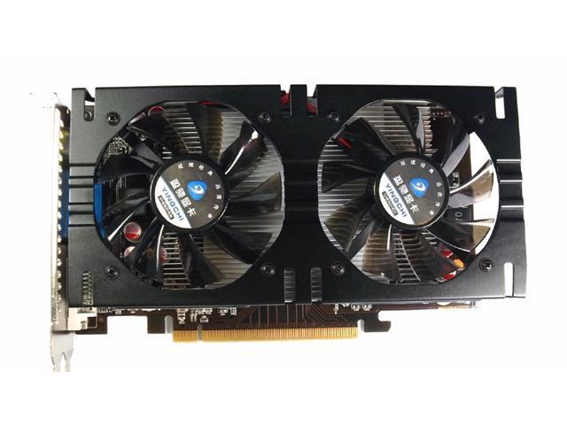 DoDo DIY NVIDIA GeForce 9600GT 1GB DDR3 HDM1/VGA/DVI PCI Express Video Card