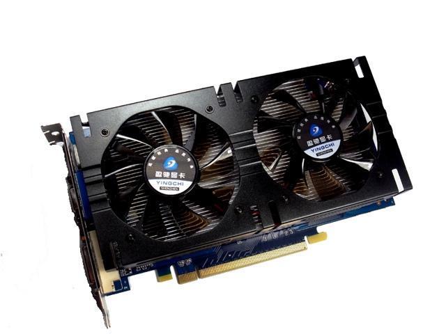 GeForce 9800GT 256BIT DDR3 1GB HDMI/VGA/DVI PCI-E Video Graphics Card