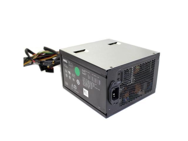 XPS 630i 630 750W Desktop Power Supply HP-D7501A001 H750E-01 DW209 DW002 WN457