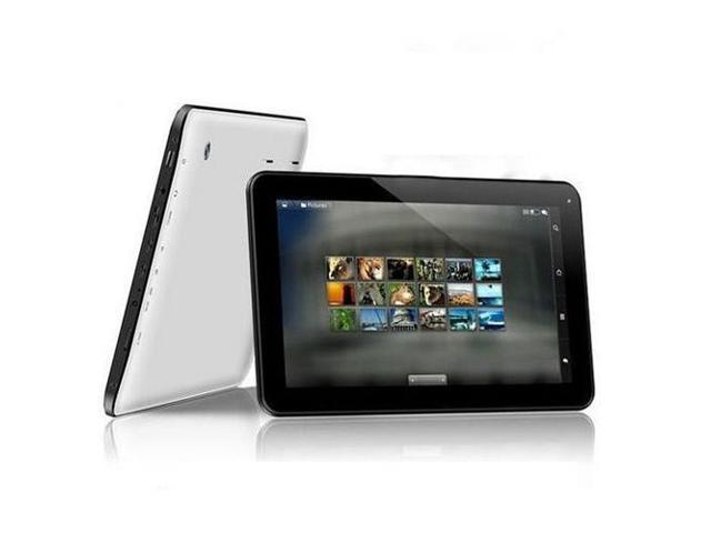 10.1 Inch Quad Core Google Android 4.4 KitKat 16GB 1GB Tablet PC Bluetooth HDMI