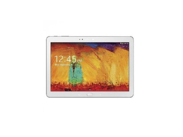 Samsung Galaxy Note 10.1 P600 Wifi 16GB Tablet (2014 Edition) (White)