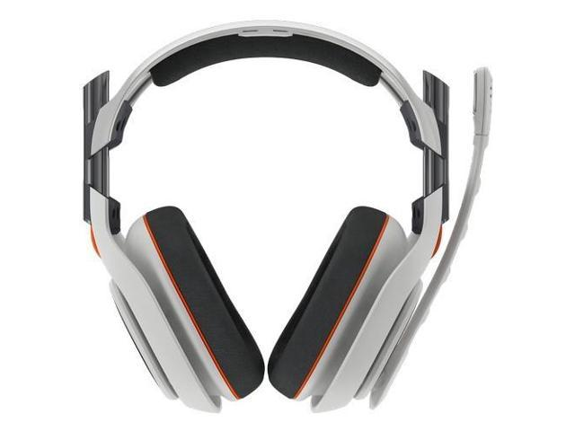 Astro A40 Gaming Headset for PS3/PS4/PC/Mac (GEN 2) (Light Grey)