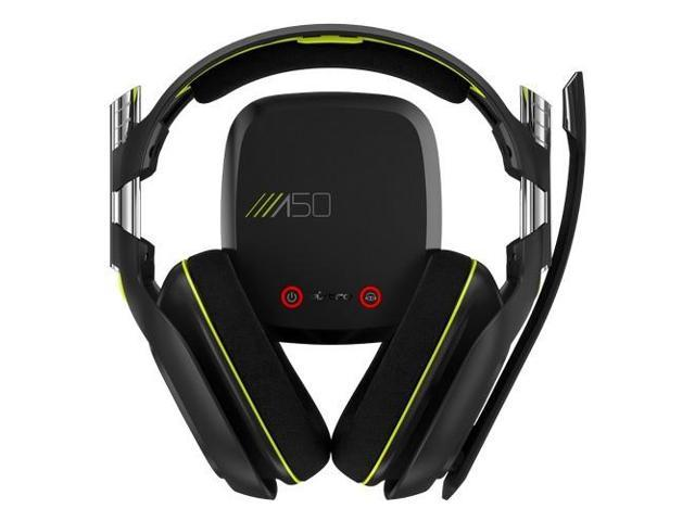 Astro A50 Wireless Gaming Headset for Xbox One (GEN 2) (Black) (3AS50-XOW9N-375)