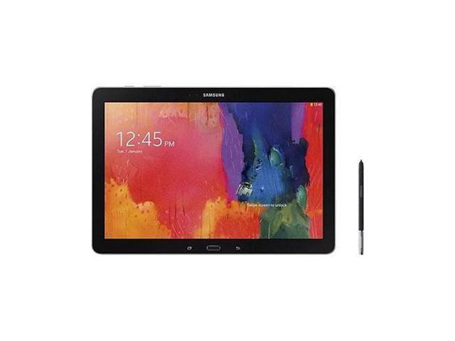 Samsung Galaxy Note Pro 12.2 P900 WiFi 32GB Tablet (Black)