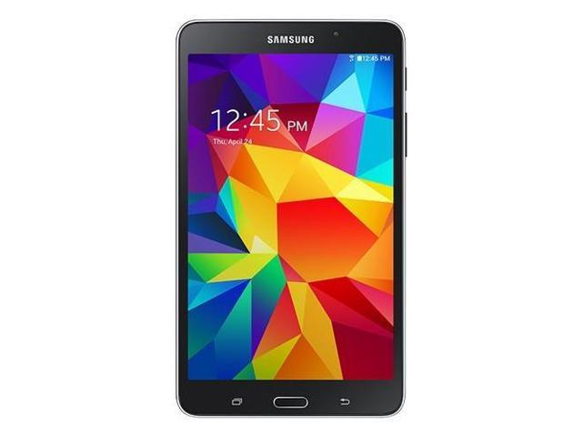 Samsung Galaxy Tab 4 7.0 T230 WiFi 8GB Tablet (Black)