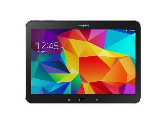 Samsung Galaxy Tab 4 T530 WiFi 10.1-inch 16GB Tablet (Black)