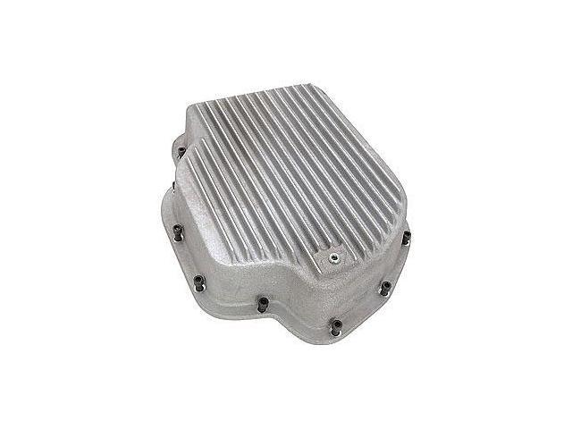 JEGS Performance Products 60179 Cast Aluminum Transmission Pan