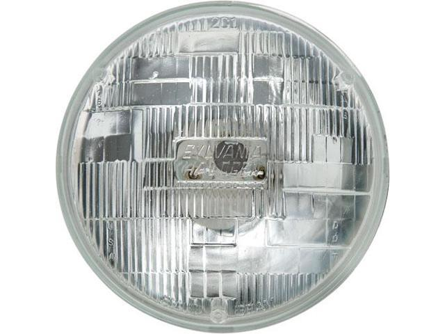JEGS Performance Products 90021 Small Round Faux Head lamps