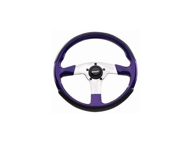 Grant 1462 Fibertech Series Steering Wheels