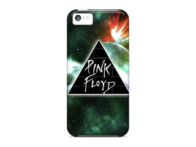 High Impact Dirt/shock Proof Case Cover For Iphone 5c (pink Floyd)