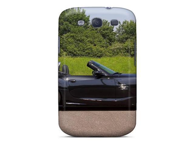 [gNZ8508ribJ] - New Black Ac Schnitzer Bmw M Roadster Side Protective Galaxy S3 Classic Hardshell Case