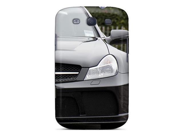 [Unp1899xkJE] - New Sl65 Amg Black Serie Protective Galaxy S3 Classic Hardshell Case