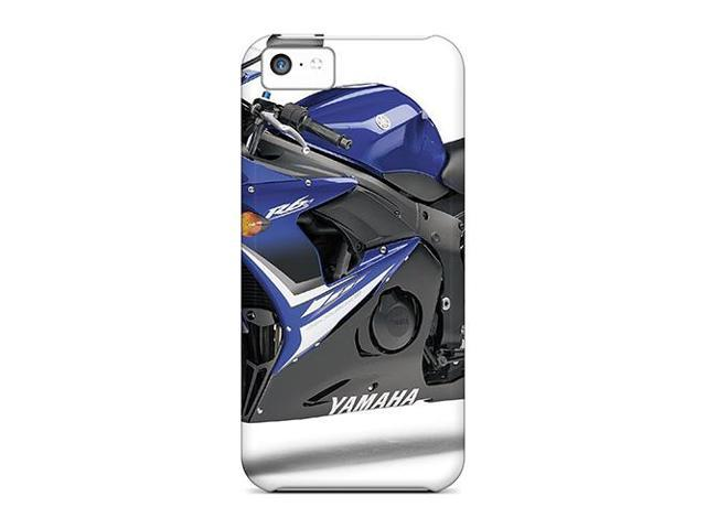 Shock-dirt Proof Yamaha R6s Case Cover For Iphone 5c