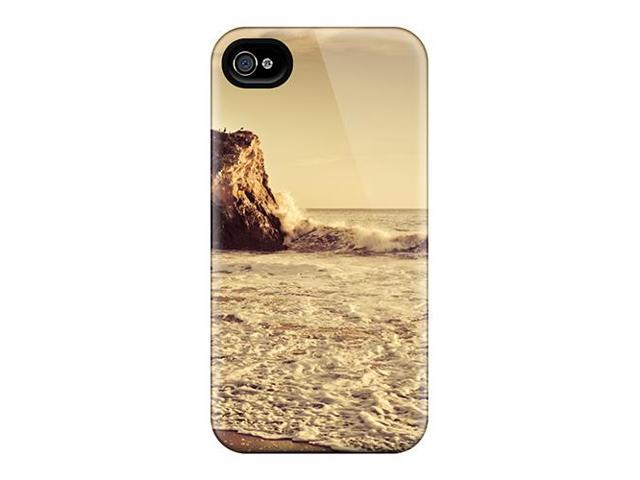 [YsJ9007jKKN] - New Beach Arch Protective Iphone 4/4s Classic Hardshell Case