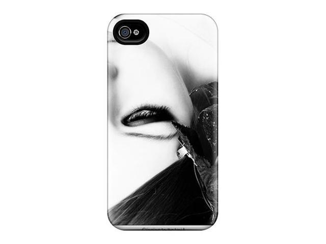 [gvf5211rjBG] - New Alone Protective Iphone 4/4s Classic Hardshell Case