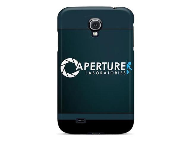 [VVk10026nyXG] - New Aperture Science Protective Galaxy S4 Classic Hardshell Case