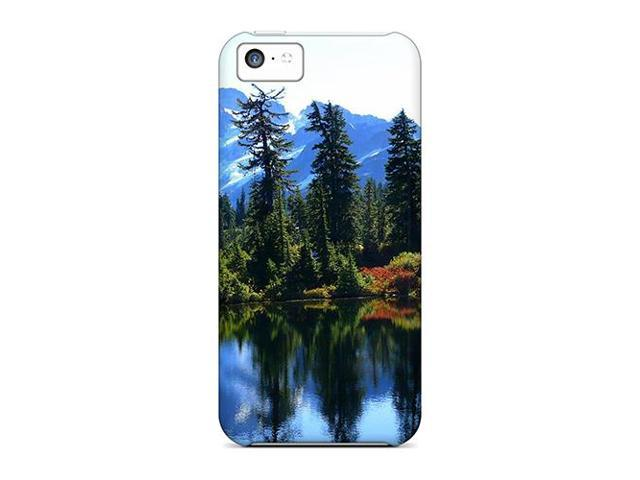 [kCl17492lRXJ] - New Reflection Of Perfection Protective Iphone 5c Classic Hardshell Case