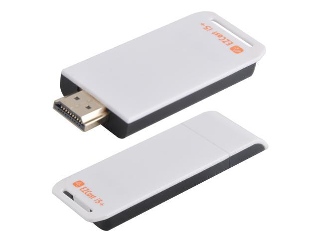 Wireless Display Miracast DLNA Airplay EZCast Wirelss Display Dongle HDMI for Iphone Ipad Samsung Galaxy Android Smart Phone Tablet