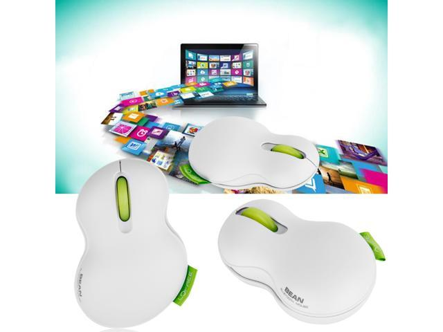 Lofree Flexible Bean Bluetooth Mouse for PC Laptop