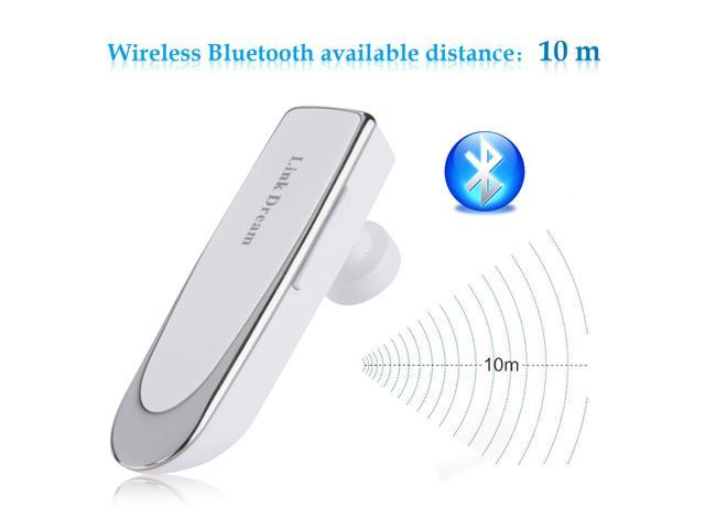 UP to 24 hrs Hodling Time Bluetooth In-ear Headphone Earphone for iPhone 6