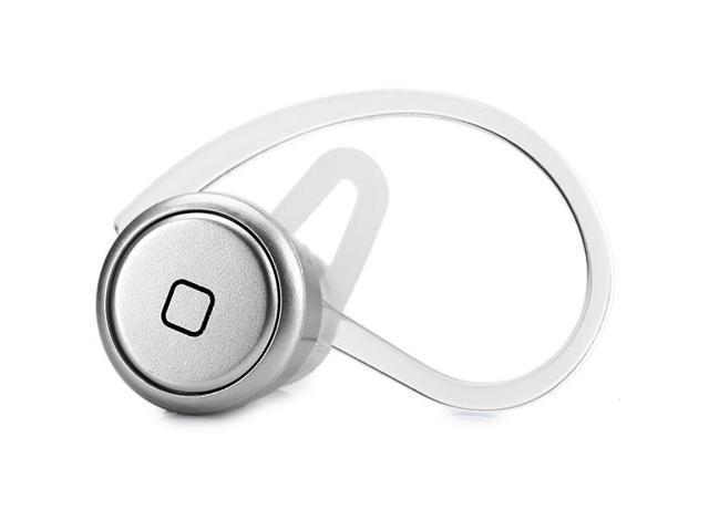 YE-106 Super Mini Wireless Bluetooth Earphone Ear-hook In-ear Headset with Mic for Smartphone Tablet PC