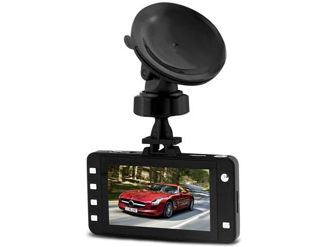 Dome G3WL 2.7 inch 1080P Full HD Dashcam HD Car DVR Recorder