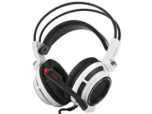 Somic G941 7.1 Surround Sound USB Gaming Headset with Vibrating Function Mic Voice Control
