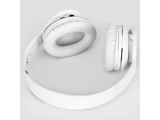 VEGGIEG V8800N Foldable Bluetooth V4.0 + EDR Hands Free Headset MP3 Music Headphone