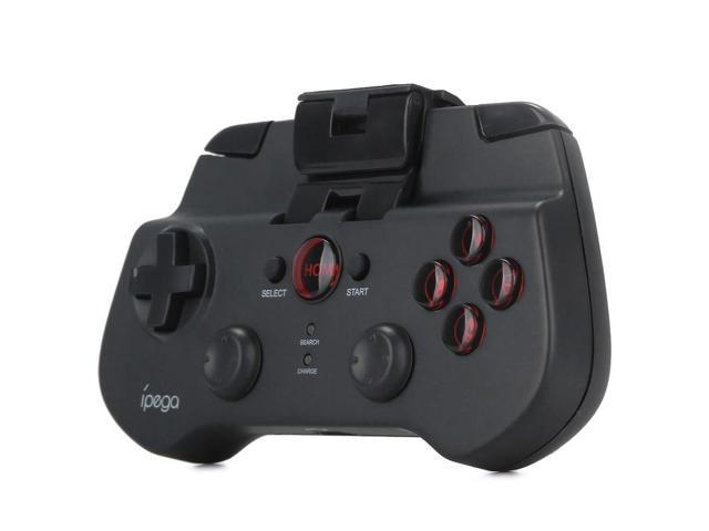 iPega Bluetooth Wireless Game Pad Controller for iOS / Android Phone PC Games PG 9017S BLACK