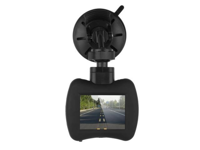 2.4 Inch 100 Degree Wide Angle Lens FULL HD 1080P 6PCS LED Lights Vehicle DVR Car Camcorder with HDMI Motion Detection