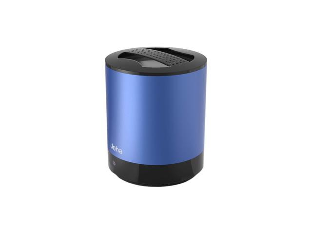 JOHA - Bluetooth v2.1 Speaker - Blue - JBS602