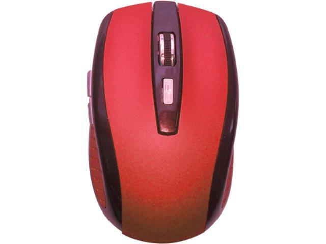 HYPE 2.4GHz WIRELESS OPTICAL MOUSE