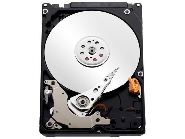 500GB Hard Drive Upgrade for HP Pavilion G6-1D60US G6-1D61NR Laptop